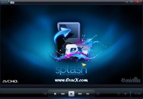 Mirillis Splash Pro EX Serial Number 1.13.2 Keygen Full Download