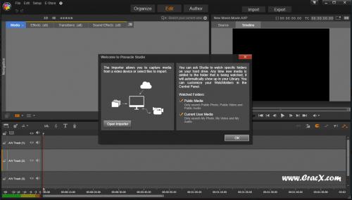 Corel Pinnacle Studio 18 Ultimate Keygen Full Free Download