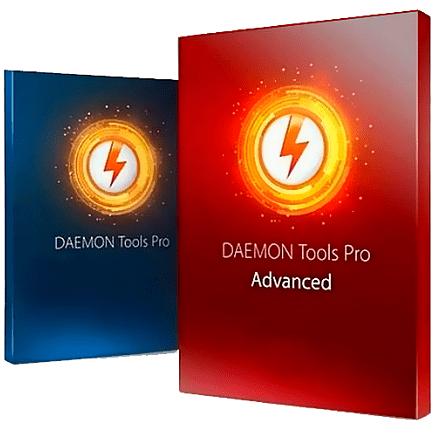 daemon tools pro advanced serial