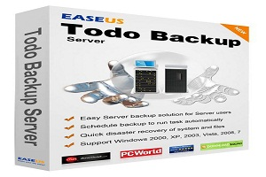 EaseUS Todo Backup 8 Pro Crack Free Edition Download