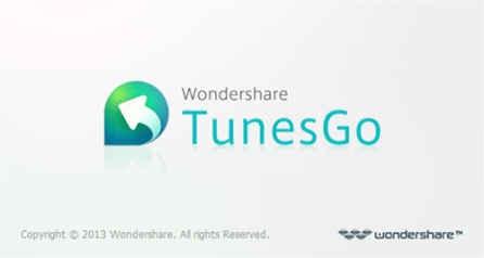 Wondershare TunesGo Retro 4.6 Crack and Patch Full Free