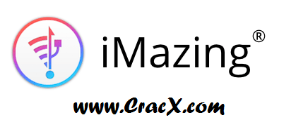 iMazing Activation Key 1.2.4 Crack & Patcher Free Download