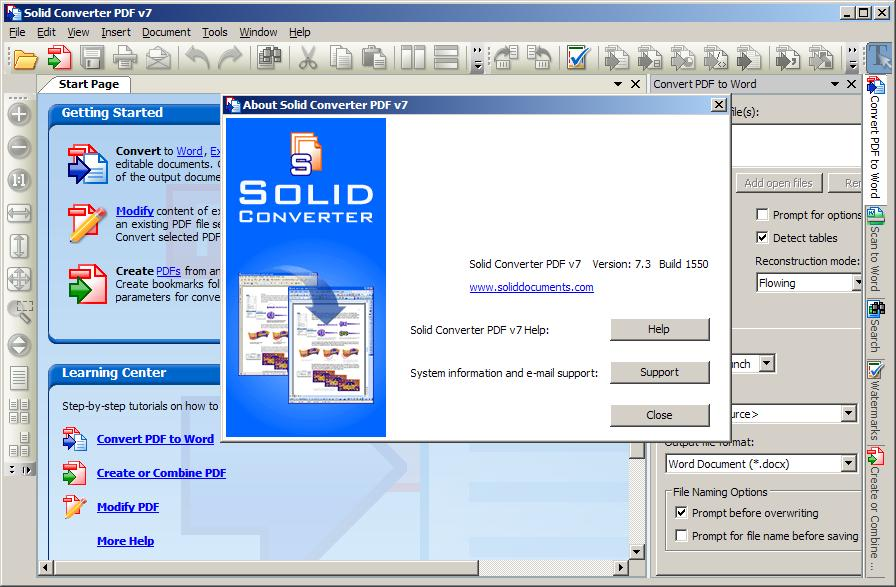 solid converter pdf to word 8.0 full crack
