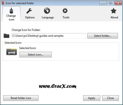 FolderIco 4.0 Activation Key, Keygen Free Download