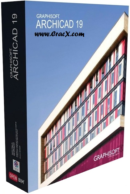 GraphiSoft ArchiCAD 19 Purchase
