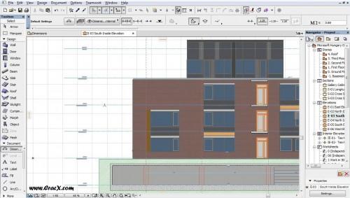 Graphisoft ArchiCAD 19 Keygen + Patch Full Version Download