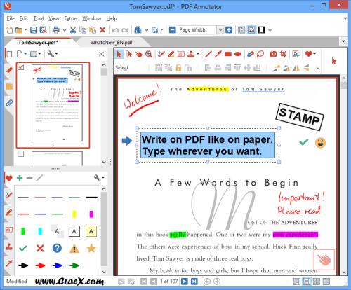 PDF Annotator 5 Serial Keygen, Crack Free Download