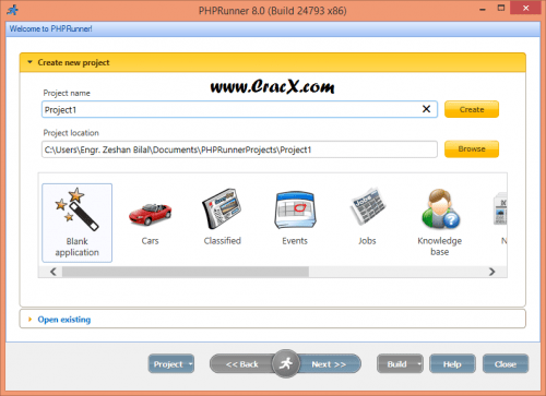 PHPrunner 8 Patch + Serial Number Full Free Download