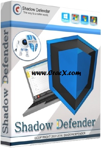 Shadow Defender Serial Key 1.4.0.591 Crack Free Download