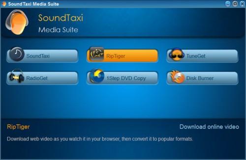 SoundTaxi Media Suite Pro 4 Serial Number Free Download