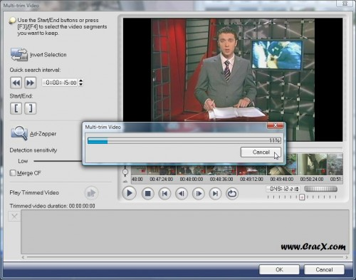 Ulead VideoStudio 11 Plus Crack Patch Full Free Download