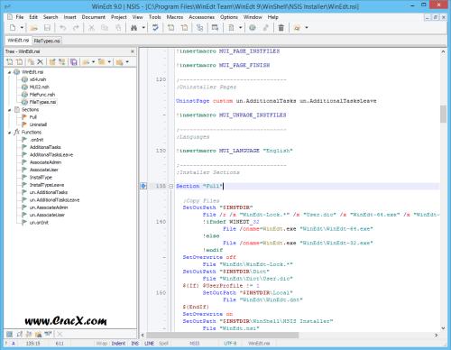 WinEdt 9 Serial Keygen, Patch Full Free Download