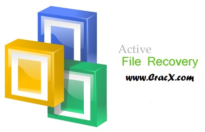 Active@ File Recovery 14.5 Crack & Serial Key Full Download