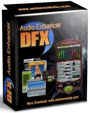 DFX Audio Enhancer Plus 12.010 Crack, Serial Key Download