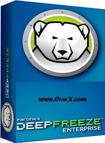 Deep Freeze Standard License Key + Crack Free Download