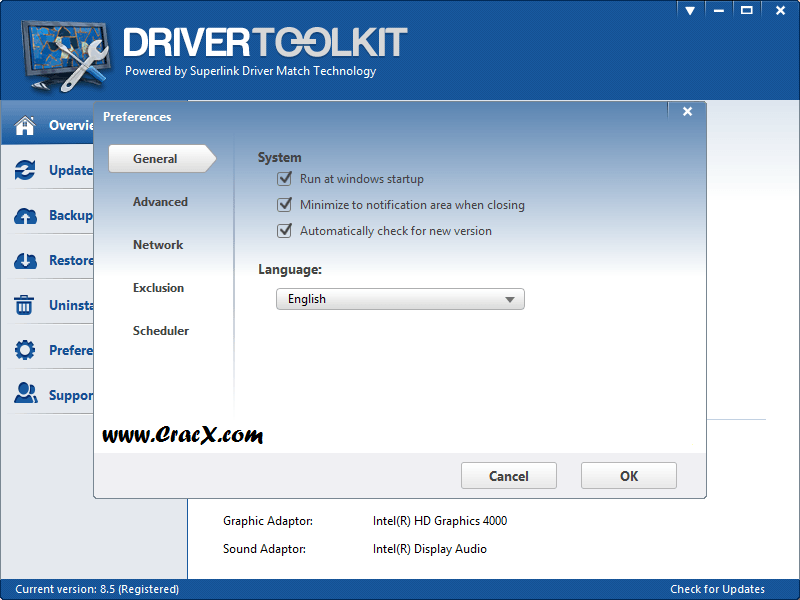 Driver toolkit 8 5 1 license key and email free | Crack Best