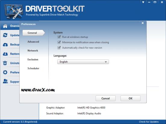 Driver Toolkit 8.5 License Key & Crack Download