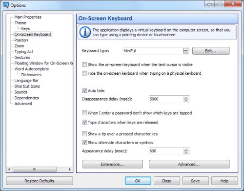Hot Virtual Keyboard Registration Key 8.4 Patch Free Download