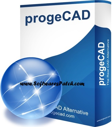 ProgeCAD 2016 Professional Crack + Serial Number Download