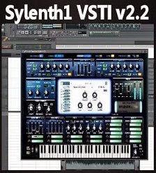 Sylenth1 Crack v2.2 for Mac & Windows x86 + x64 Full