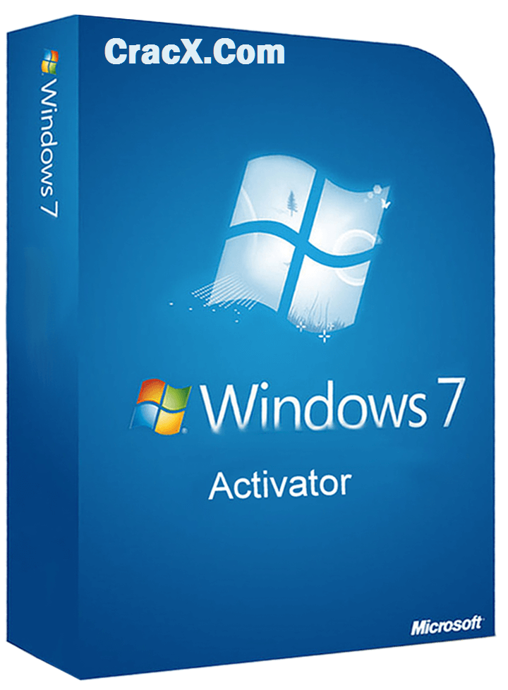 Windows 7 Permanent Activator by Daz & Kms Download -
