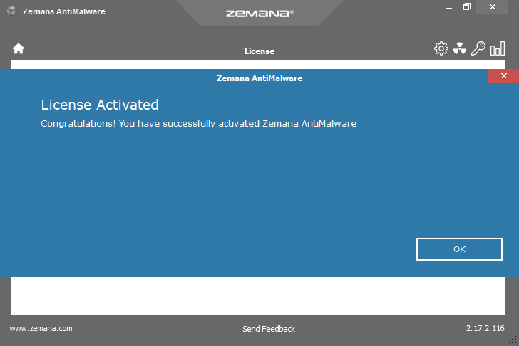 Zemana AntiMalware Serial Key, Crack Full Free Download