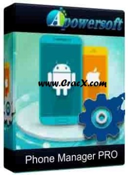 Apowersoft Phone Manager Pro Crack 2.6.7 Keygen Download