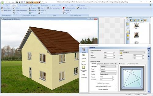 Ashampoo Home Designer Pro 3 Keyge Activator Full Download