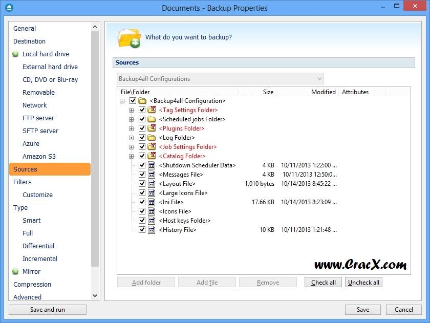 backup4all professional 5 keygen for mac