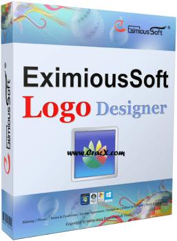 EximiousSoft Logo Designer 3.85 License Key Crack Download