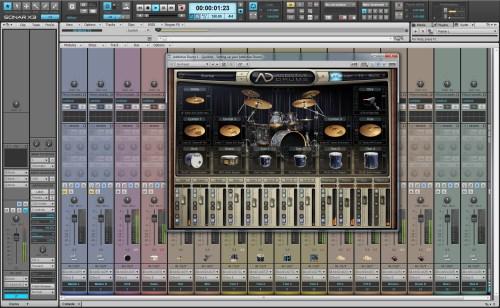 cakewalk studio instruments free download crack