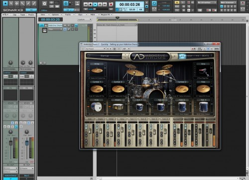 Cakewalk SONAR X3 Producer Keygen & Crack Free Download
