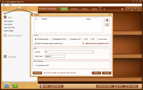 Kvisoft FlipBook Maker Pro Crack 4.3.4.0 Registration Code ...