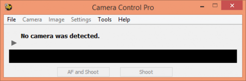Camera Control Pro 2 - Full version (Digital download