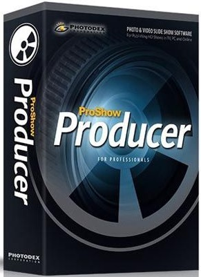 ProShow Producer 7 Full Keygen + License Key Free Download