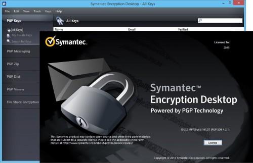 Symantec Encryption Desktop Professional 10.3.2 Patch Download