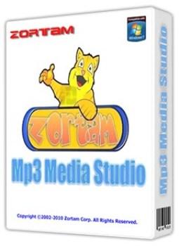 Zortam Mp3 Media Studio Pro 20 Crack & Keygen Download
