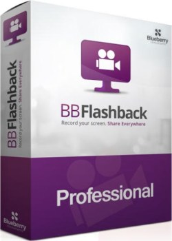 Blueberry FlashBack Pro 5 License Key Crack Free Download