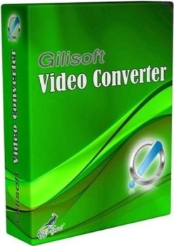 GiliSoft Video Editor 7.2.1 Crack + Serial Key Free Download
