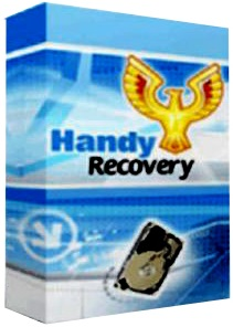 Handy Recovery 5.5 Full Crack + Serial Number Free Download