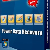 MiniTool Power Data Recovery 7 Lifetime Crack Key Download