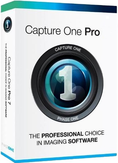 Phase One Capture One Pro 9.0 Crack & Keygen Free Download