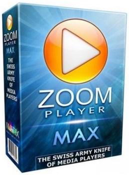 Zoom Player MAX 12 Crack & Serial Number Full Download