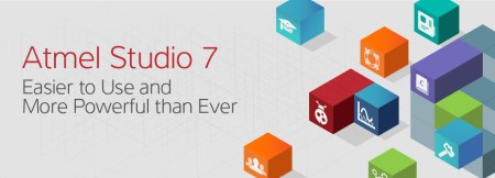 Atmel Studio 7.0 Crack + Serial Keygen Full Download