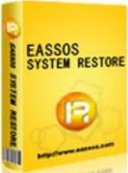 Eassos System Restore 2.0.2 Crack & Keygen Free Download