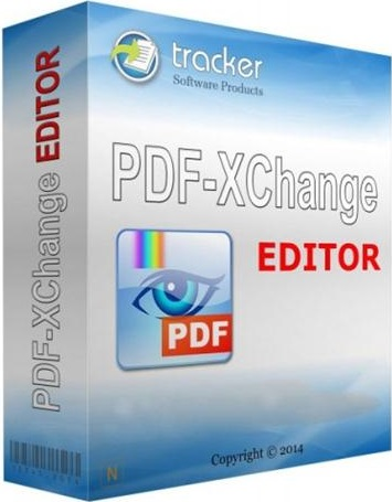 PDF-XChange Editor 6 Crack & Serial Key Free Download