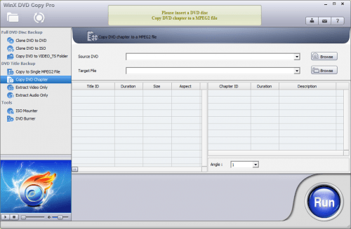 WinX DVD Copy Pro 2016 Serial Key + Crack Free Download