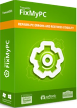 TweakBit FixMyPC 2016 Crack + License Key Free Download