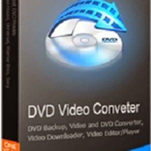 WonderFox DVD Video Converter 9.0 Crack Keygen Download