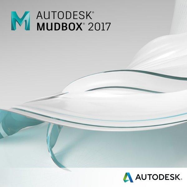 Autodesk Mudbox 2017 Crack & Serial Number Download